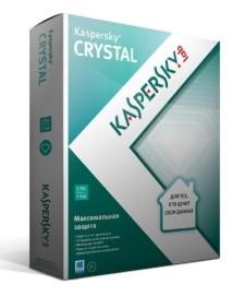 Купить Kaspersky Crystal в Пятигорске и на КМВ