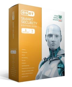 Купить ESET Smart Security в Пятигорске и на КМВ