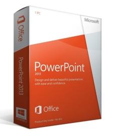 Купить Microsoft PowerPoint 2013 в Пятигорске и на КМВ