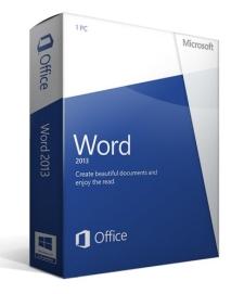 Купить Microsoft Word 2013 в Пятигорске и на КМВ